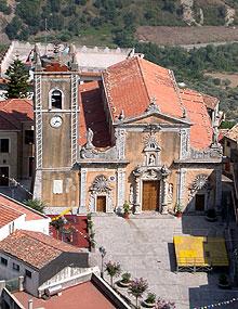 Chiesa Madre SS. Annunziata